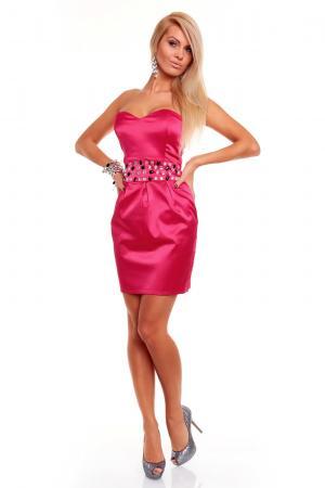 Partykleid Elegance pink